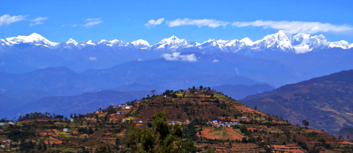 Dhulikhel: A Beautiful Hill Station of Nepal