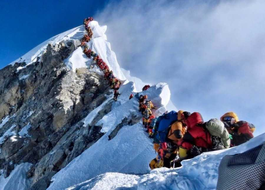 Everest: A Trek to The Third Pole | True Experience of Everest